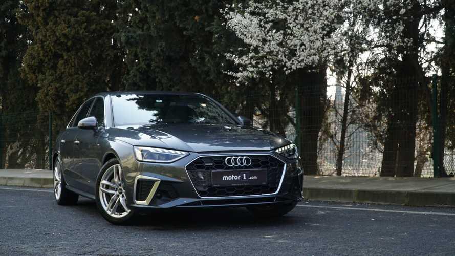 Audi de salgında garanti sürelerini uzattı