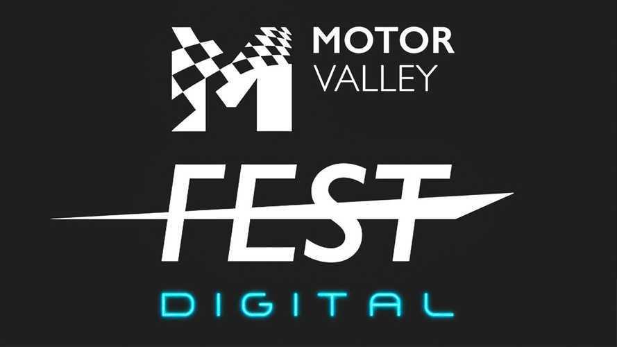 El Motor Valley Fest de Emilia-Romagna tomará un formato digital cuando regrese en mayo de 2020
