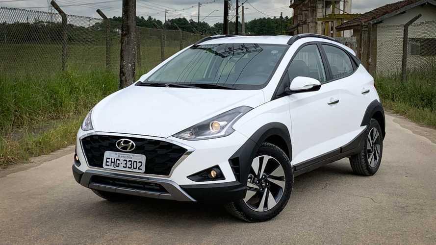 Hyundai HB20 trocará motor 1.6 aspirado por 1.0 turbo