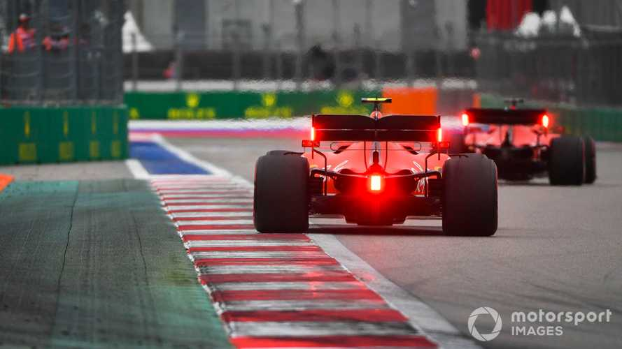 Ferrari making 'sacrifices' to benefit smaller F1 teams