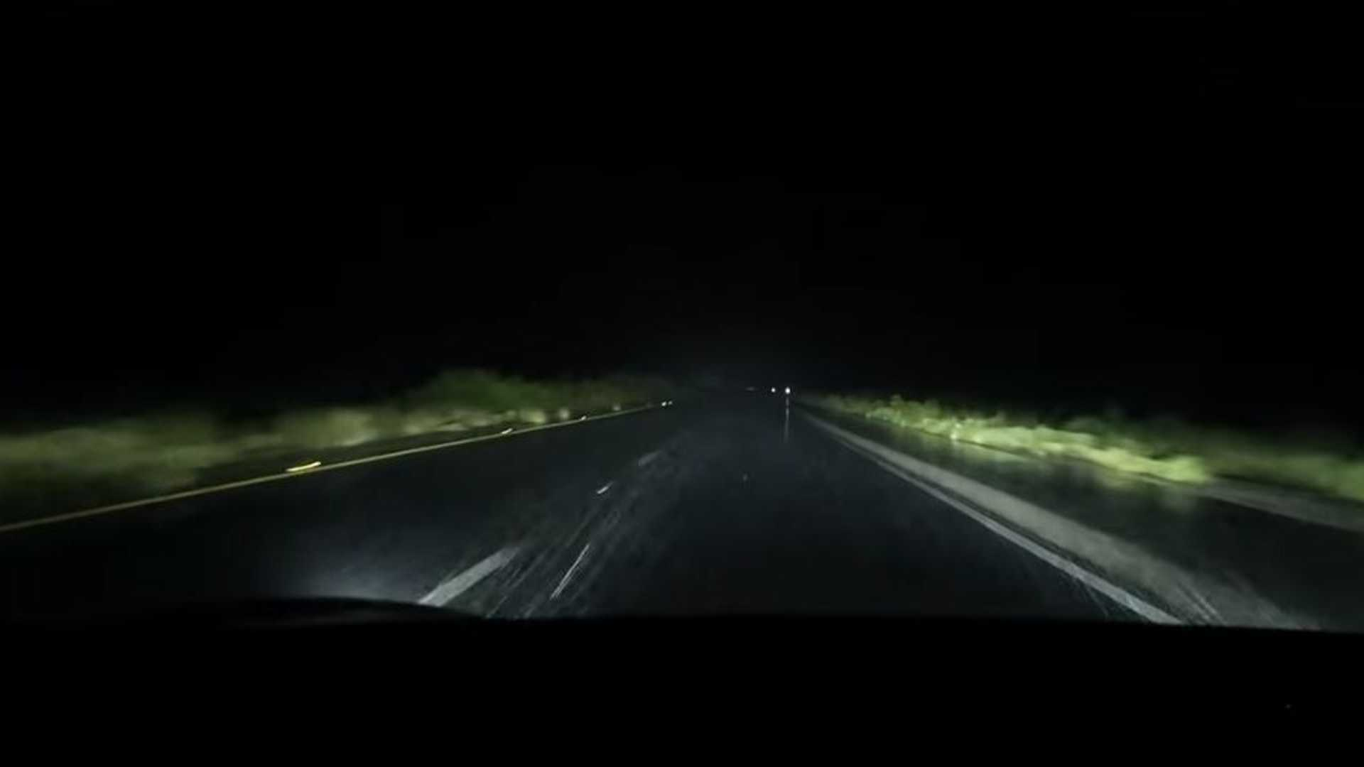 Watch Tesla On Autopilot Crash While Driver Captures It On Camera Phone