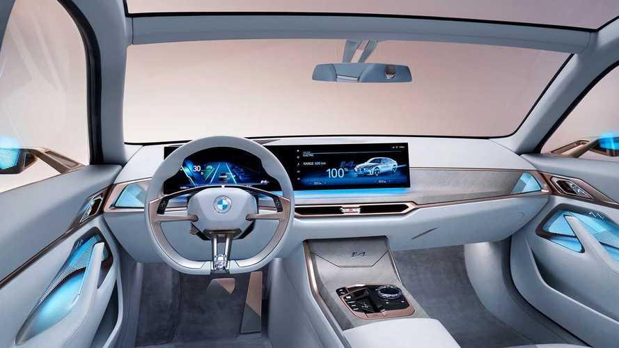 BMW, rivoluzione elettrica al via: linee ferme per fare posto alla i4