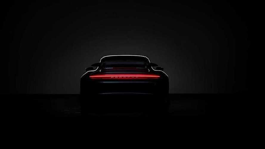 On en sait un peu plus sur la future Porsche 911 hybride