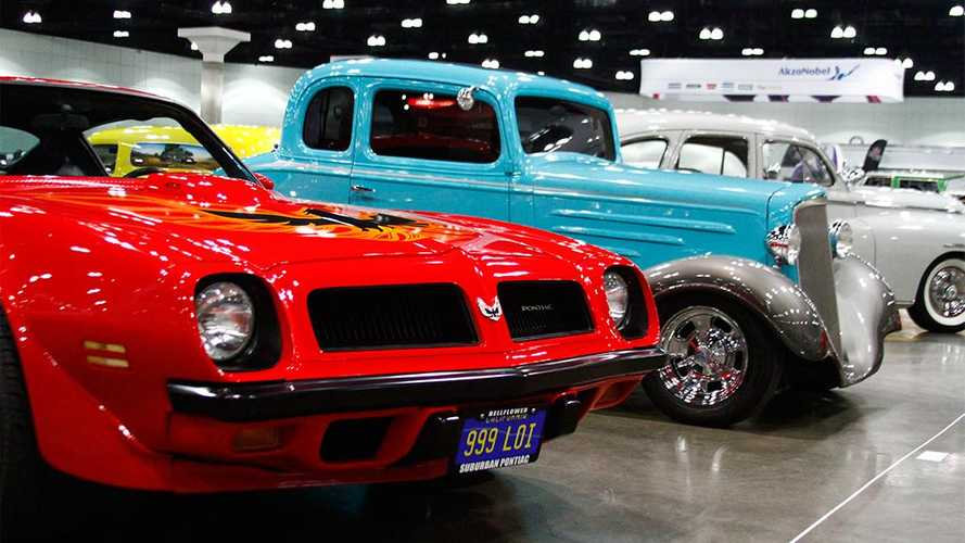 New classic car show comes to Chicago in September