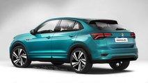 VW plant ein Coupé-SUV auf Basis des T-Cross