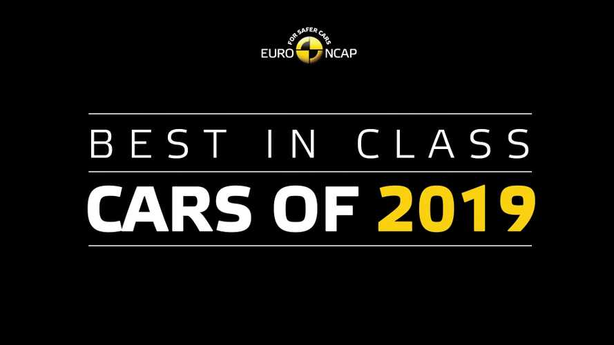Two Tesla Models Listed In Euro NCAP's Best Of The Best Of 2019