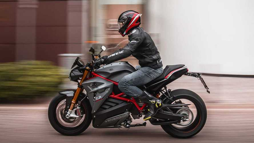 The 5 Most Powerful Electric Motorcycles On The Market