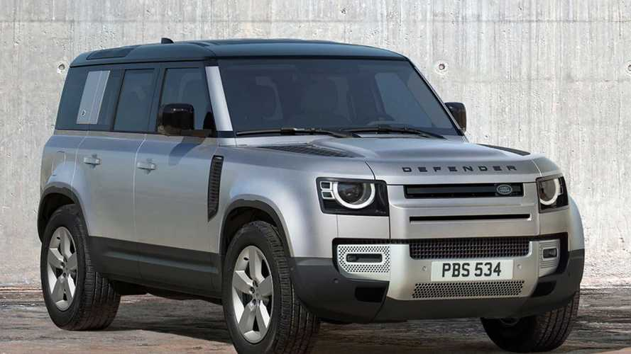 Land Rover Defender 72 Yrs Web Edition, si prenota online