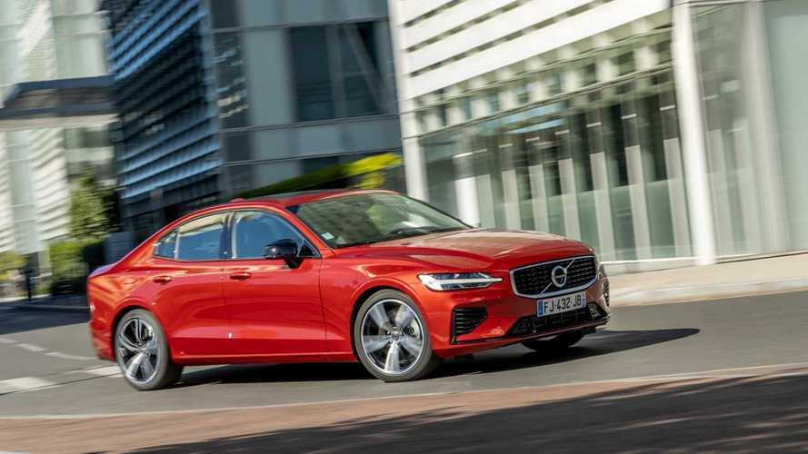 Volvo da evden araç alımını mümkün kılıyor