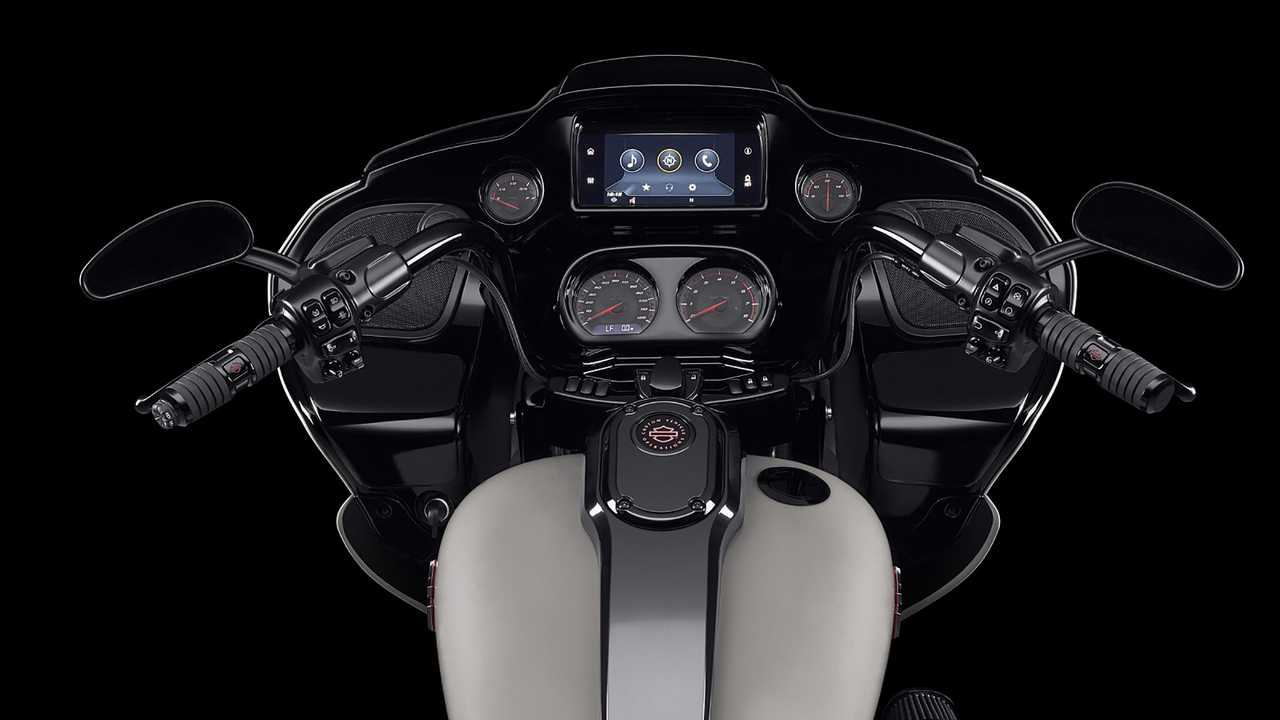 Harley-Davidson Android Auto Compatibility