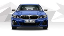 2020 BMW M340d xDrive Sedan and Touring