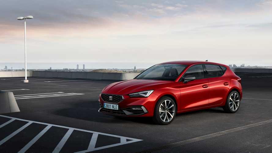 New Seat Leon goes on sale with prices starting at less than £20,000