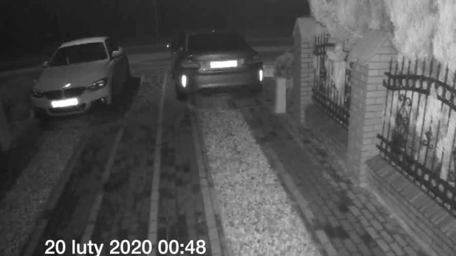 VIDÉO - Des malfaiteurs dérobent avec facilité une BMW M2