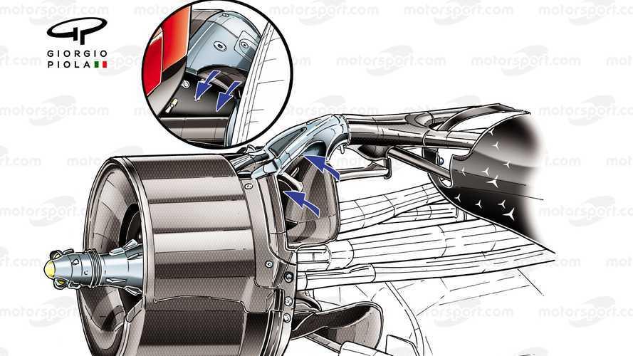 F1, Mercedes W11: ci sono tre motivi di preoccupazione