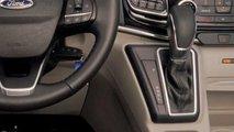 Ford Tourneo Custom PHEV (2020) im Test
