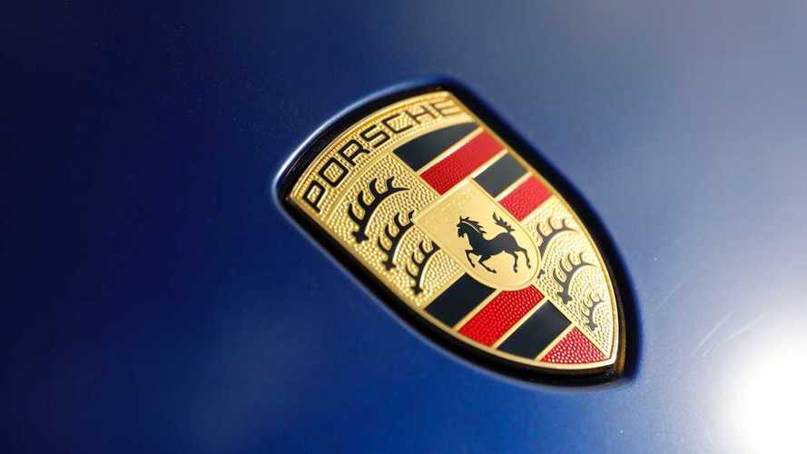 Porsche Taycan'ın üretim sürecine ortak olun