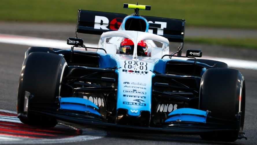 "Kubica: ""Williams disastrosa, Pirelli non ha colpe"""