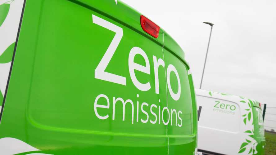 DPD Announces Fleet Electrification In Europe