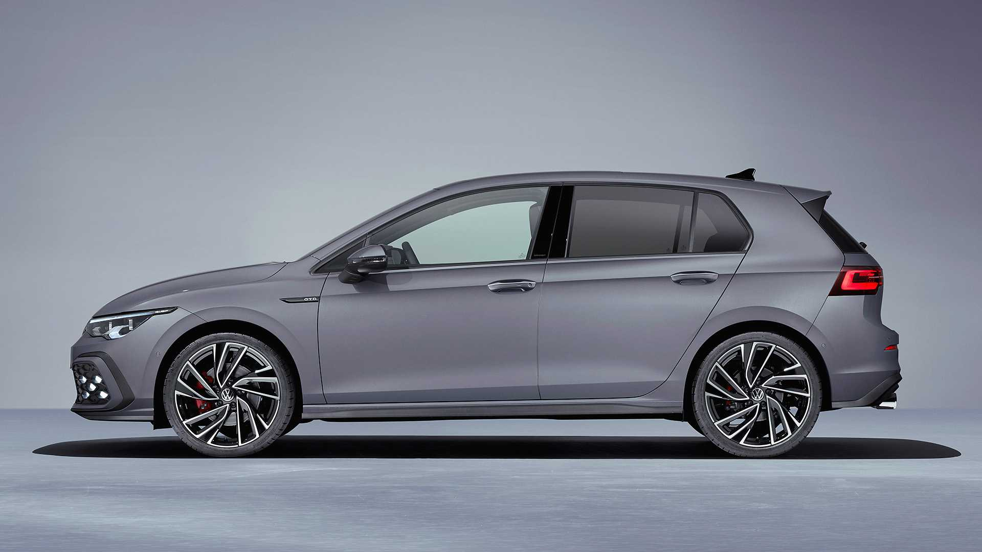 2020 Volkswagen Golf GTD Performance