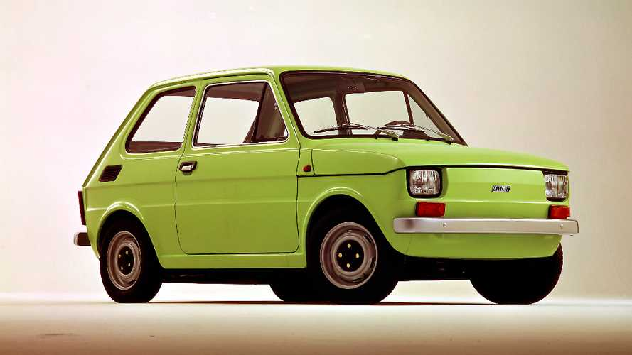 Fiat 126 Buying Guide