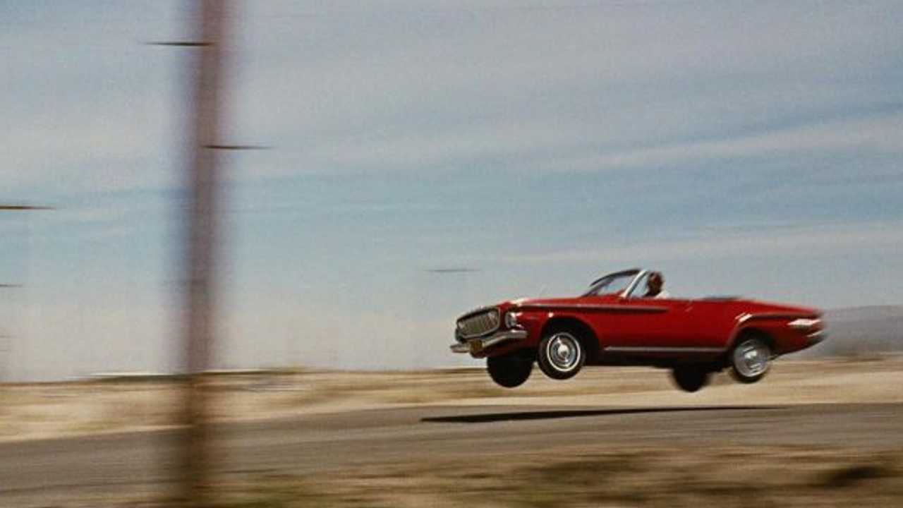Classic Cars on Film: It's a Mad, Mad, Mad, Mad World