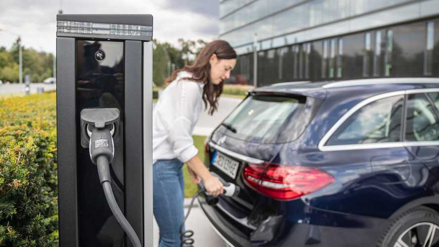 Company Car Adoption In UK Expected To Surge Due To Electric Cars