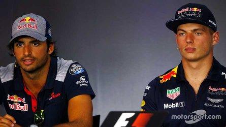 Marko: No regrets over Sainz exit as he's