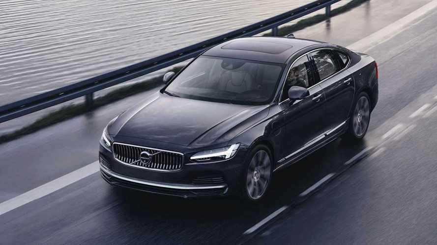 Todos los Volvo nuevos, sin excepción, ya están limitados a 180 km/h