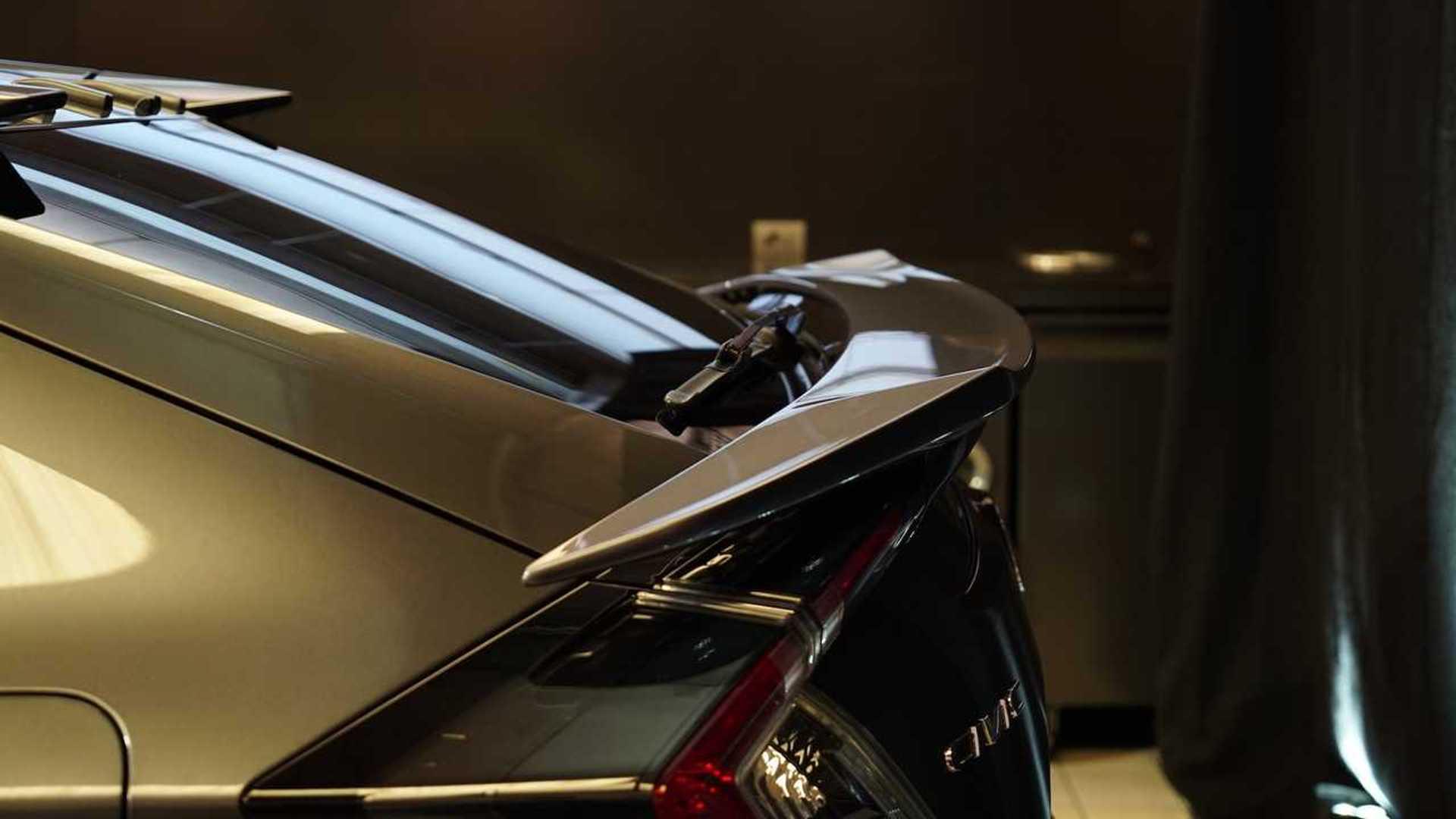 Honda Civic 10ªgen Facelift (2020) 59