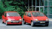Renault Twingo: Seine Geschichte in 10 Bildern