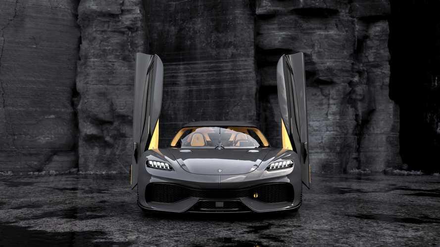 Christian Von Koenigsegg, marka oluşturmanın püf noktalarını paylaştı