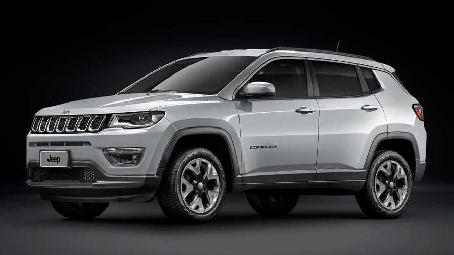 Jeep Renegade e Compass terão promoções mensais para PCD