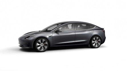 China: Tesla Model 3 Performance Gets Range Boost Or False Alarm?