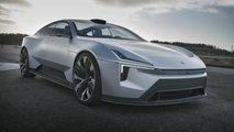 Polestar 3: Neues SUV mit Elektroantrieb soll 2021 starten