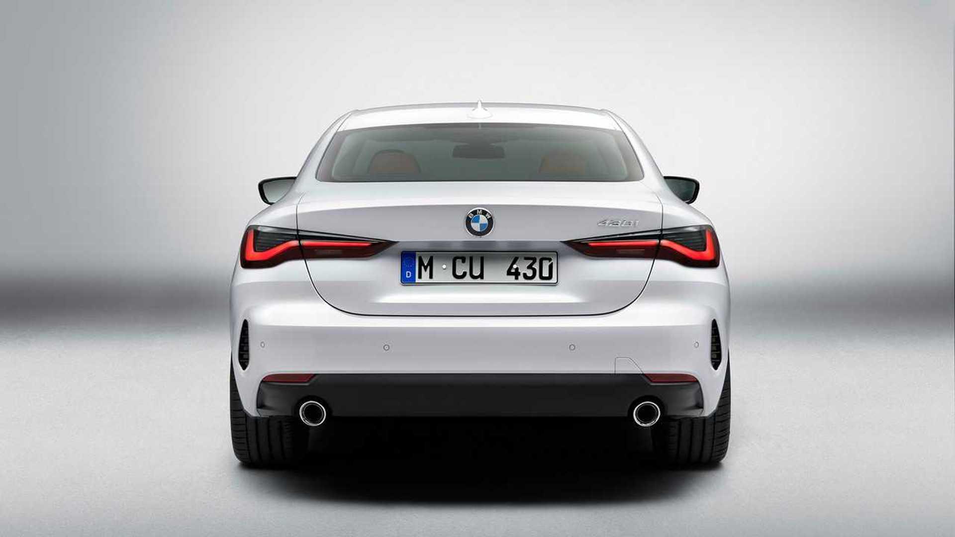 BMW Serie 4 [G22-G23] (2020) 86