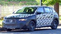 Flagra: Fiat Tipo Cross 2021