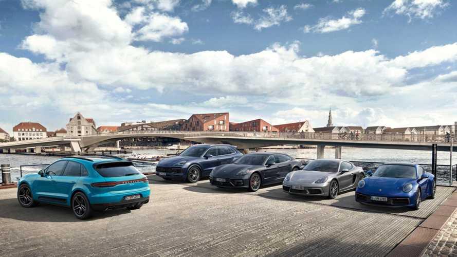 Porsche Drive Abo: Sportwagen für ein halbes Jahr und länger mieten