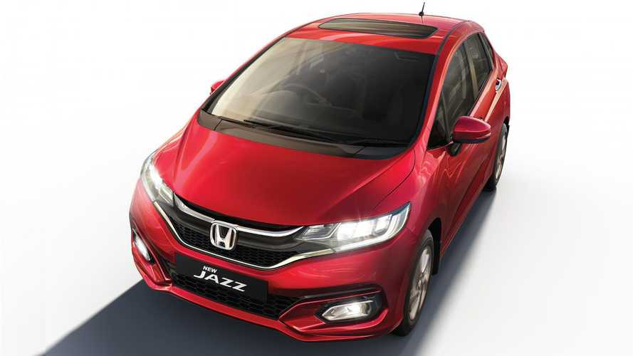 Honda Fit reestilizado na Índia pode ser mau indício para o Brasil?