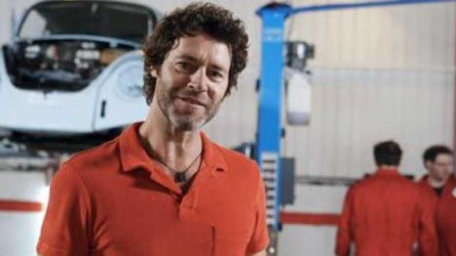Howard Donald and Dario Franchitti to front classic car show