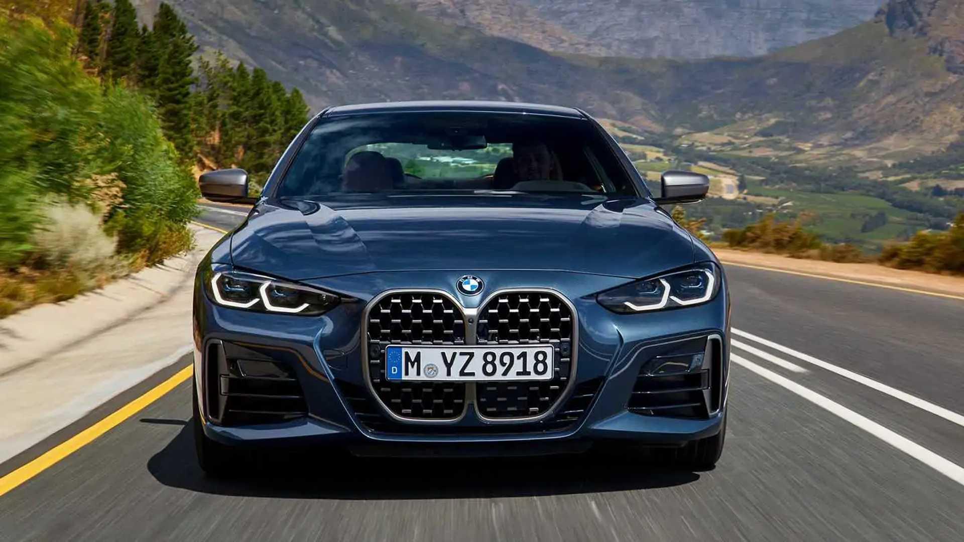 BMW Serie 4 [G22-G23] (2020) 44