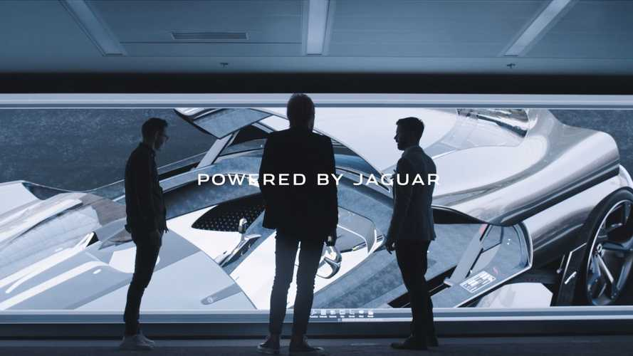 Jaguar partners with Sky Documentaries to share 'Extraordinary Stories'