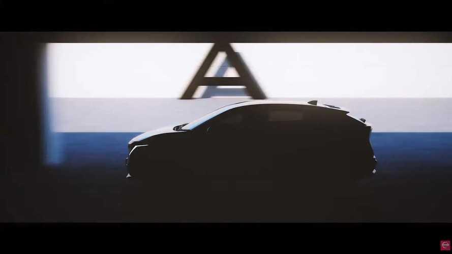 Nissan 12 új modell teaser