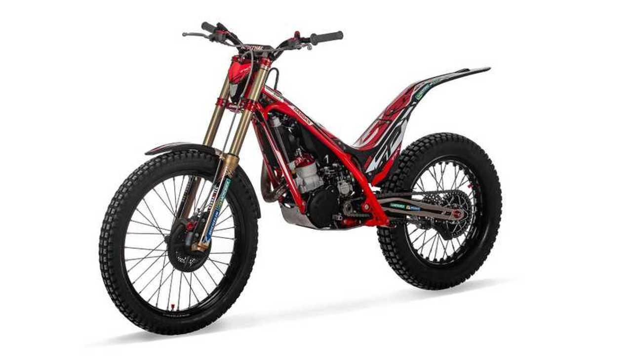 GasGas TXT300 GP