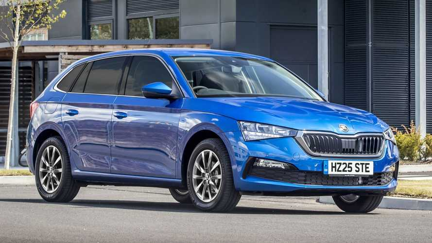 Skoda Scala SE Technology to arrive in August, priced at about £21k