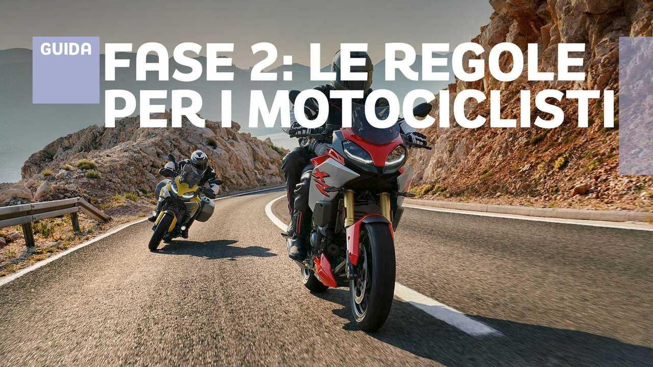 REGOLE MOTO FASE2