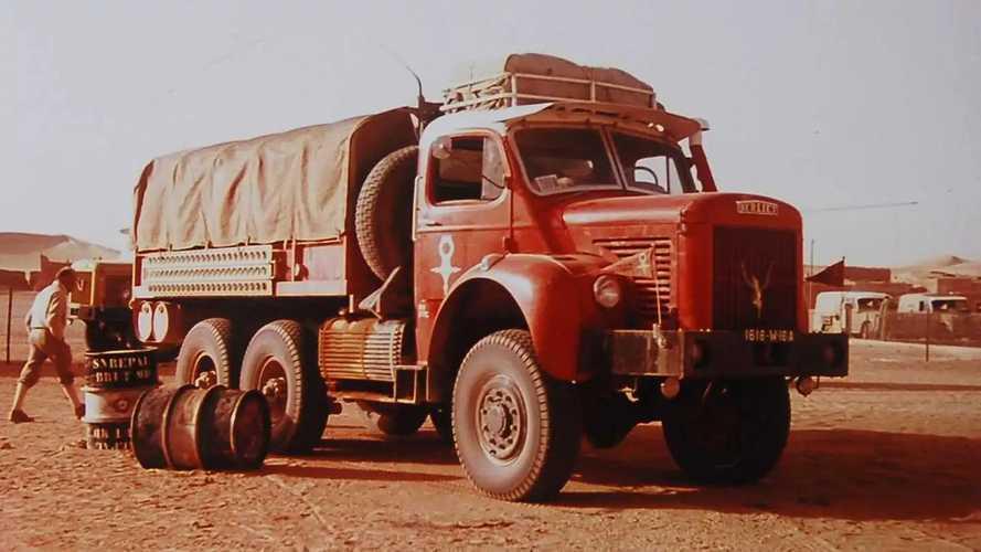 Gazelle GBC 8 6x6