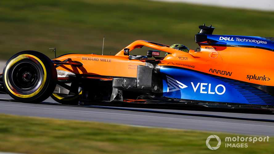 McLaren agrees £150m loan with Bahrain bank