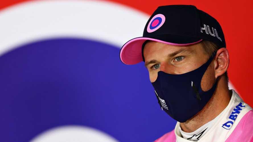 """F1, Hulkenberg: """"Pilota di riserva? No, lavoro per tornare nel 2021"""""""