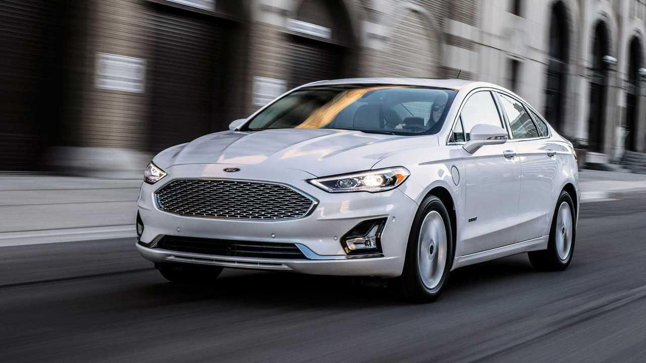 Ford Fusion: a trajetória no Brasil