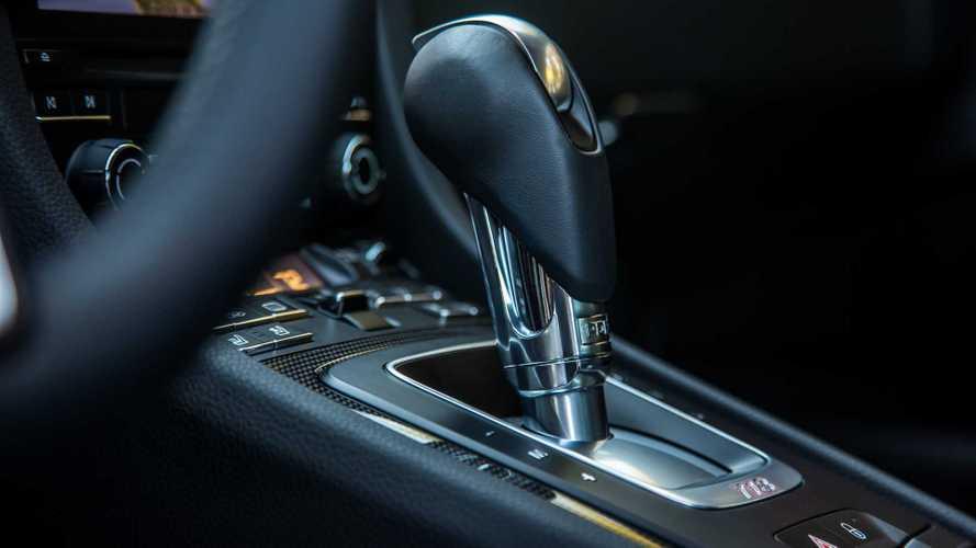 Porsche Cayman e Boxster, il cambio automatico anche sulle più sportive